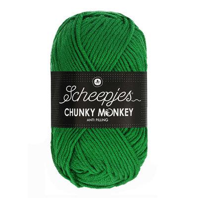 Scheepjes Chunky Monkey Shamrock (1826)