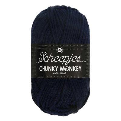 Scheepjes Chunky Monkey Slate (1011)