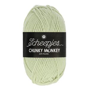 Scheepjes Chunky Monkey Stone (2017)