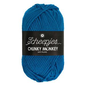 Scheepjes Chunky Monkey Ultramarine (2011)
