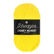 Scheepjes Chunky Monkey Yellow (2008)