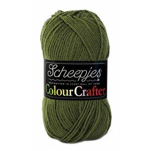 Scheepjes Colour Crafter Arnhem (1027)