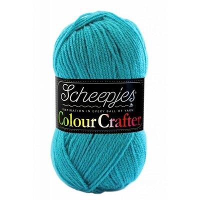 Scheepjes Colour Crafter Bastogne (2015)