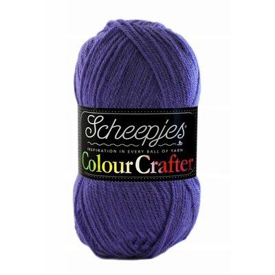 Scheepjes Colour Crafter Harlingen (1825)