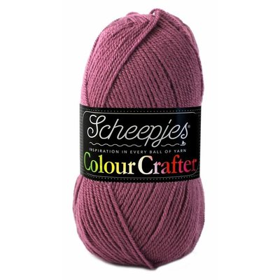 Scheepjes Colour Crafter Hoorn (1067)