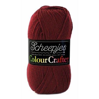 Scheepjes Colour Crafter Kampen(1035)
