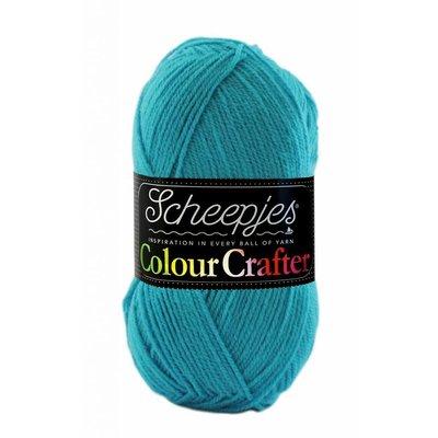 Scheepjes Colour Crafter Knokke (2012)