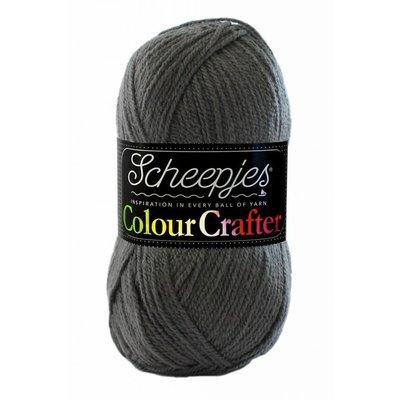 Scheepjes Colour Crafter Pollare (2018)
