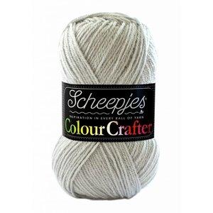 Scheepjes Colour Crafter Sint Niklaas (2019)