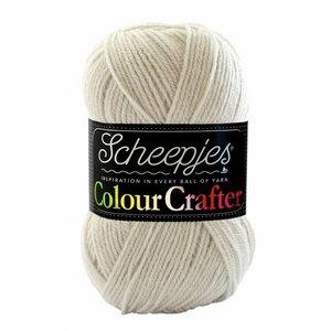 Scheepjes Colour Crafter Verviers (2017)