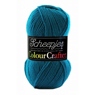 Scheepjes Colour Crafter Wilnis (1829)