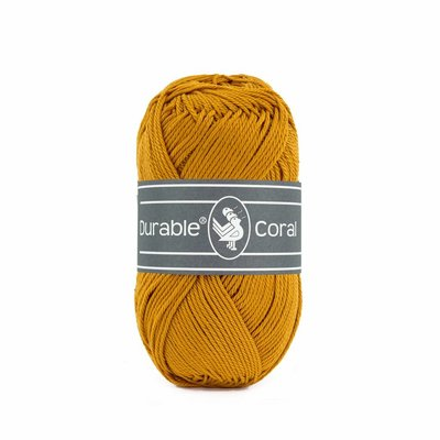 Durable Coral Curry (2211)