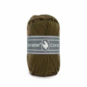 Durable Coral Dark Olive (2149)