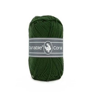 Durable Coral Forest Green (2150)