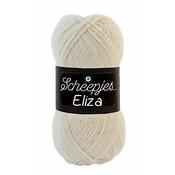 Scheepjes Eliza Almond Cream (212)