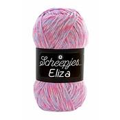 Scheepjes Eliza Bicycle Ride (207)