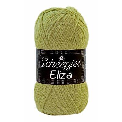 Scheepjes Eliza Lime Slice (211)