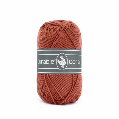 Durable Coral Ginger (2207)
