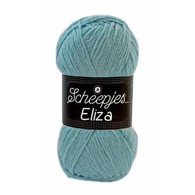 Scheepjes Eliza Turquoise Gem (222)