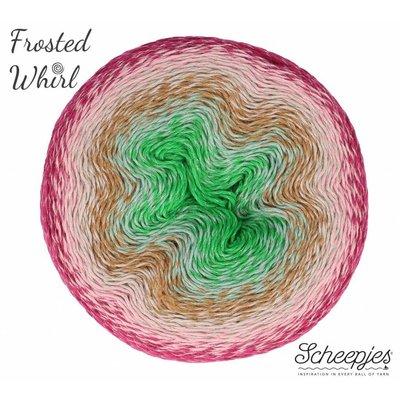 Scheepjes Frosted Whirl Skinny Cream (322)