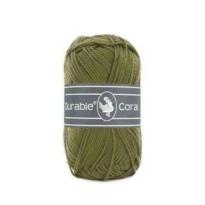 Durable Coral Khaki (2168)