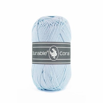 Durable Coral Light Blue (282)