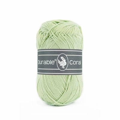 Durable Coral Light Green (2158)