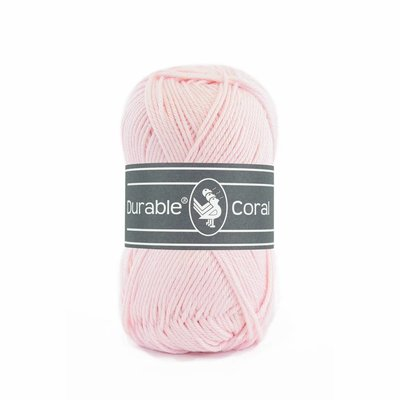Durable Coral Light Pink (203)