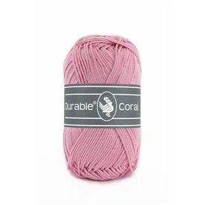 Durable Coral Old rose (224)
