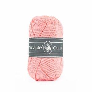 Durable Coral Rosa (386)