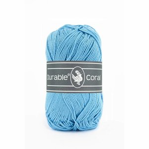 Durable Coral Sky (294)