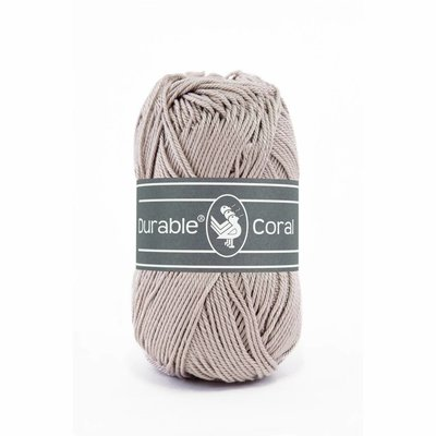 Durable Coral Taupe (340)
