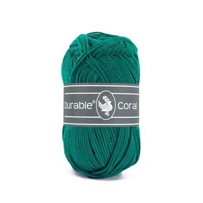 Durable Coral Tropical Green (2140)