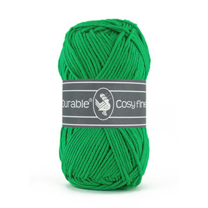 Durable Cosy Fine Bright Green (2147)