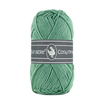 Durable Cosy Fine Dark Mint (2133)