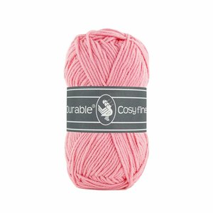Durable Cosy Fine Flamingo Pink (229)
