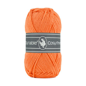 Durable Cosy Fine Orange (2194)