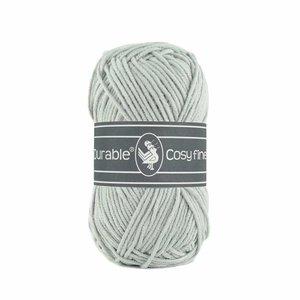 Durable Cosy Fine Silver Grey (2228)