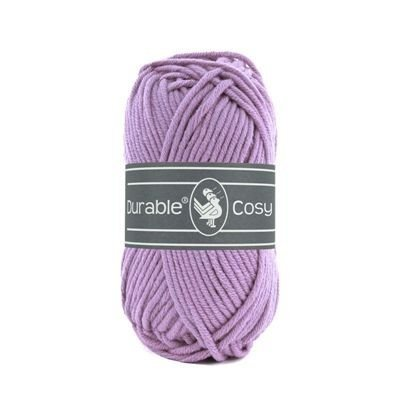 Durable Cosy Lavender (396)