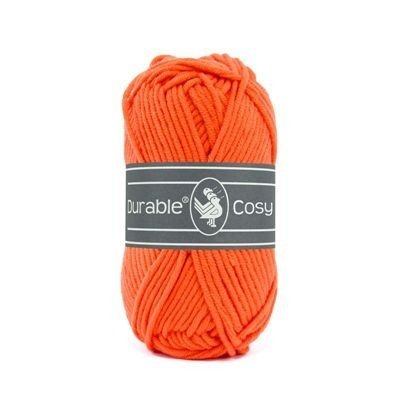 Durable Cosy Orange (2196)