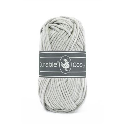 Durable Cosy Silver grey (2228)