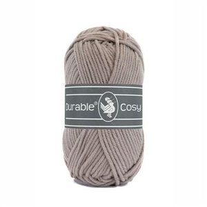 Durable Cosy Warm Taupe (343)