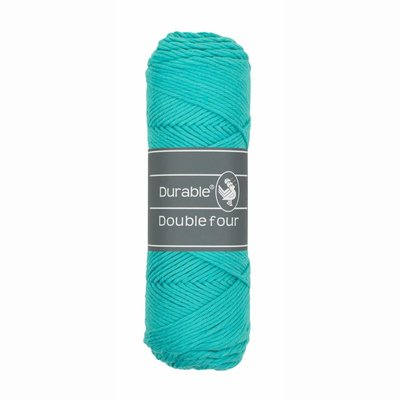 Durable Double Four Aqua (338)