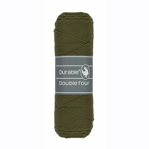 Durable Double Four Dark Olive (2149)