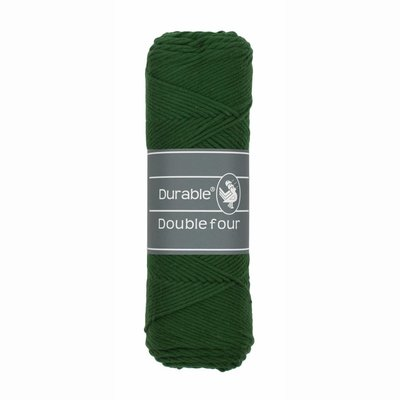 Durable Double Four Forest Green (2150)