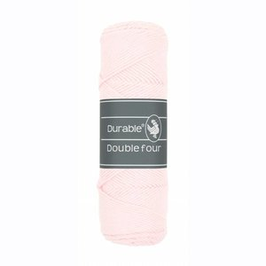 Durable Double Four Light Pink (203)