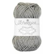 Scheepjes Linen Soft grijs (619)