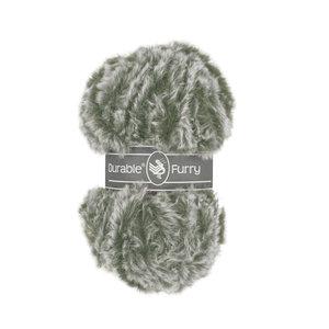 Durable Furry Dark Olive (2149)