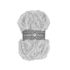 Durable Furry Silver Grey (2228)