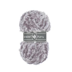 Durable Furry Teddy (342)